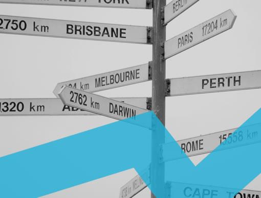 Australia-New Zealand Online Travel 2019: Key Developments