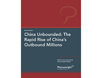 China Unbounded: The Rapid Rise of China's Outbound Millions