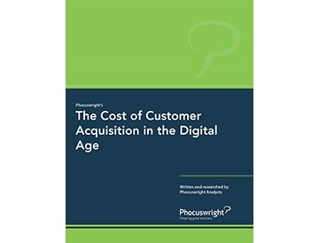The Cost of Customer Acquisition in the Digital Age