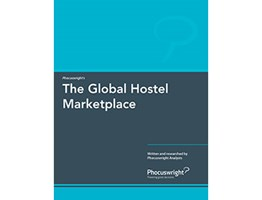 The Global Hostel Marketplace 2014-2018
