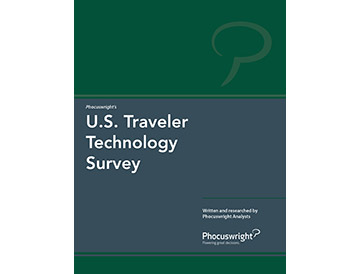 U.S. Traveler Technology Survey Sixth Edition