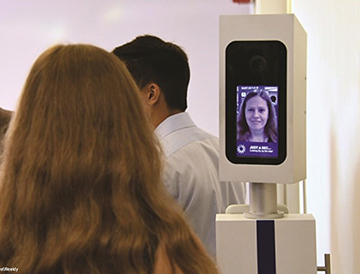 Will biometric adoption surpass voice?