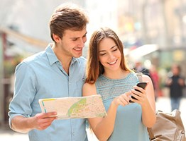 Influencing the Trip Life Cycle: The Key to a Winning Travel App