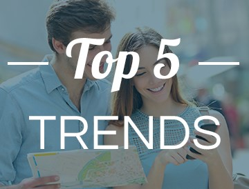 5 Trends You Need to Know About Destination Selection