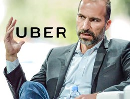Expedia's Loss Is Uber's Gain
