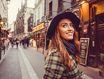 European Travelers: The Always-On, Super Consumers