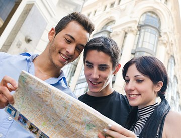 How many travelers participate in tours, activities & attractions on trips?