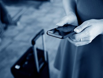 European Business Travelers Lead the Way on Mobile