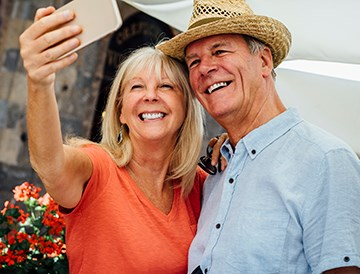 Boomers beating millennials in travel spend