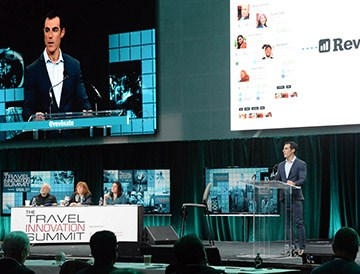 2015 Travel Innovation Summit Roundup