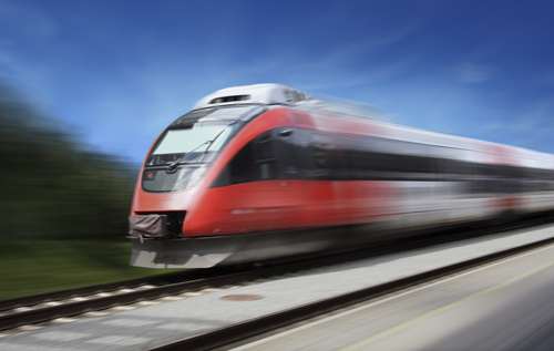 Rethinking Rail: Disruption and Digital Distribution in Europe's Online Travel Market