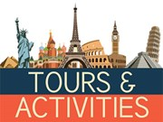 Tours and Activities Come of Age