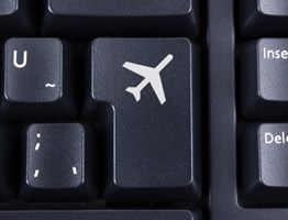 Assessing the Online Travel Opportunity: The Middle East